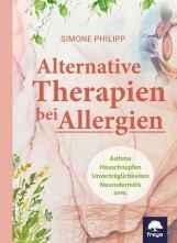 Alternative Therapien bei Allergien.
