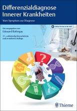 Differenzialdiagnose innerer Krankheiten.