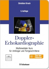 Doppler-Echokardiographie.