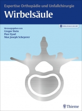 Expertise Orthopädie und Unfallchirurgie Wirbelsäule.