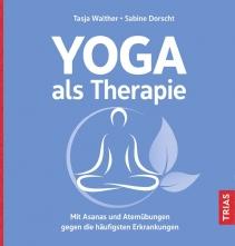 Yoga als Therapie.