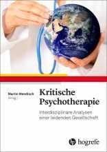 Kritische Psychotherapie.