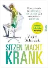 Prof. Dr. Gerd Schnack: Sitzen macht krank